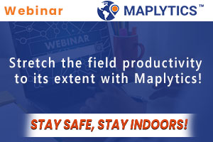 Stretch the field productivity to its extent with Maplytics