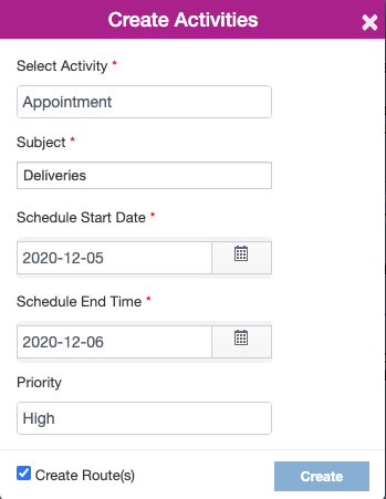 Advanced Auto scheduling within Dynamics 365 CRM Power Apps